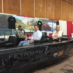 Willamette Valley Outfitters | Feynman Group | Pavati | Pacific Northwest Sportsmen's Show 2015