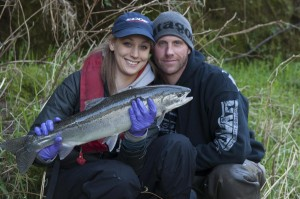 Siletz Winter Steelhead