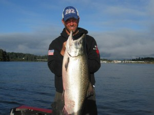 Siuslaw fall kings