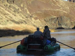 John Day River Outfitter | Best Fishing & Hunting Trips | WVO