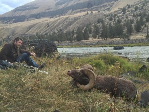 Successful Oregon Hunting Trip | Bighorn Sheep | WVO